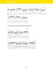Messiaen Modes 2 - page 50