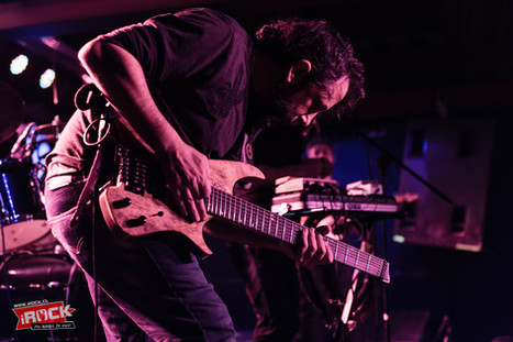 Rock & Guitarras - August 2019