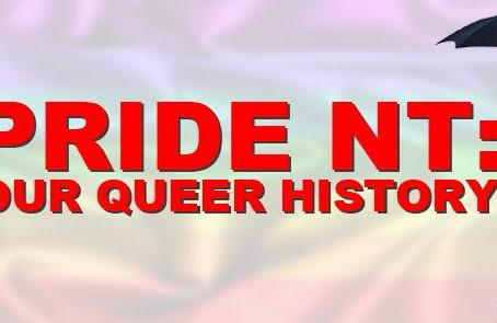 History Of Pride