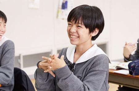 藤村女子中学,特選コース
