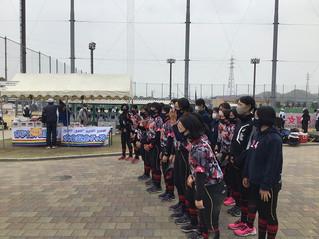 第66回 全国私立高等学校女子ソフトボール選抜大会 Ⅰ部決勝トーナメント