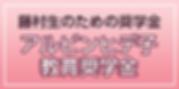 藤村女子,奨学金,アルビンヒデ子