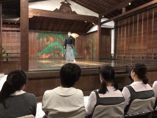 中2 奈良京都修学旅行 3日目