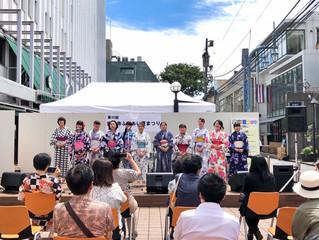 吉祥寺夏祭り