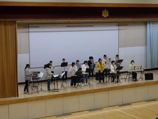 高校2年 ゼミ活動報告会
