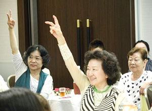 平成29年度 同窓会総会