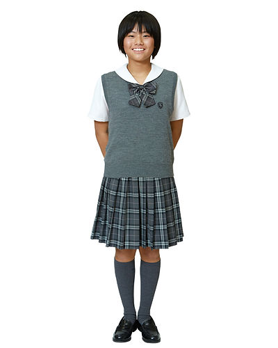 藤村女子中学校ベスト(オプション)