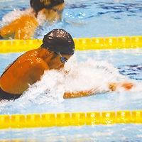藤村女子競泳部