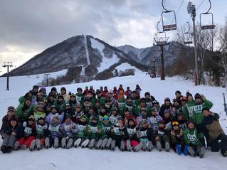 高2 スキー実習3日目