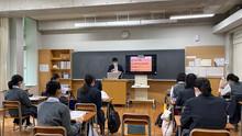 高校3年 コース別探究活動