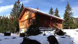 Hütte I