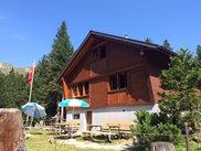 Clubhütte