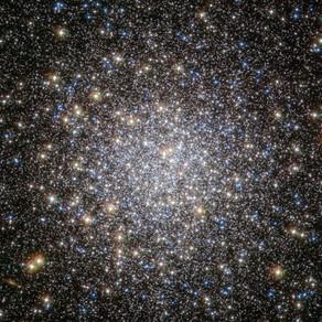 Messier 5 – Globular Cluster