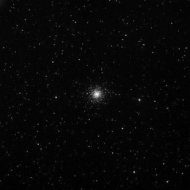 Messier 79 - Globular Cluster