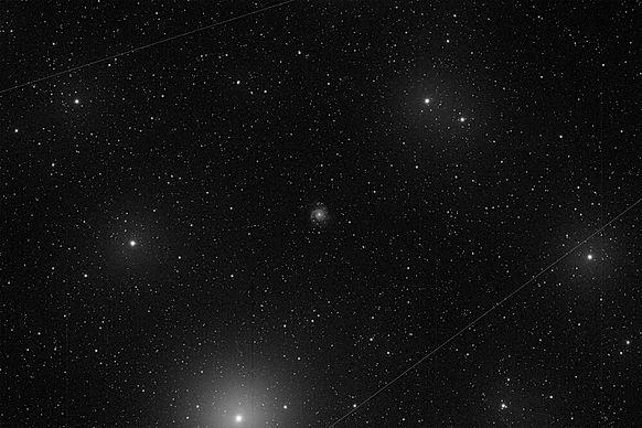 Messier 74 - Phantom Galaxy