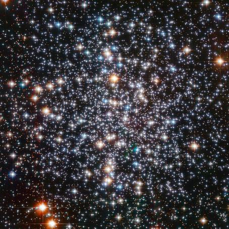 Messier 4 – Globular Cluster