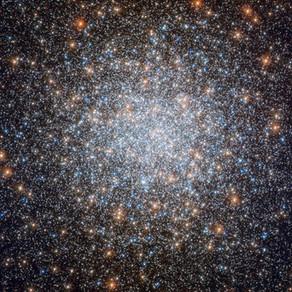 Messier 3 – Globular Cluster