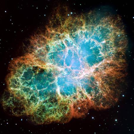 Messier 1 – Supernova Remnant
