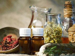 3 Tips Ayurveda antiestrés  🕊️☮️🏳️