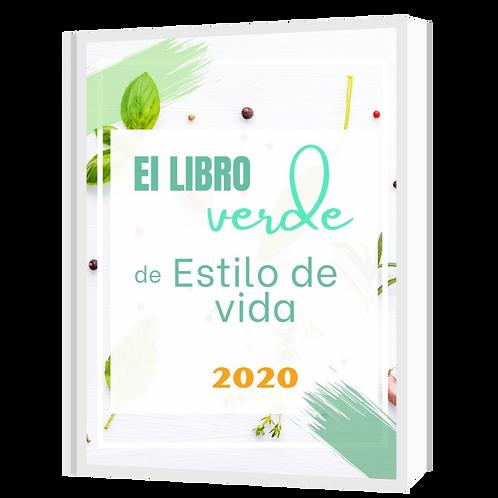 El libro verde de estilo de vida