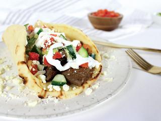 Mata Mediterranean Grill