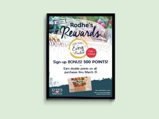 Rodhe's IGA