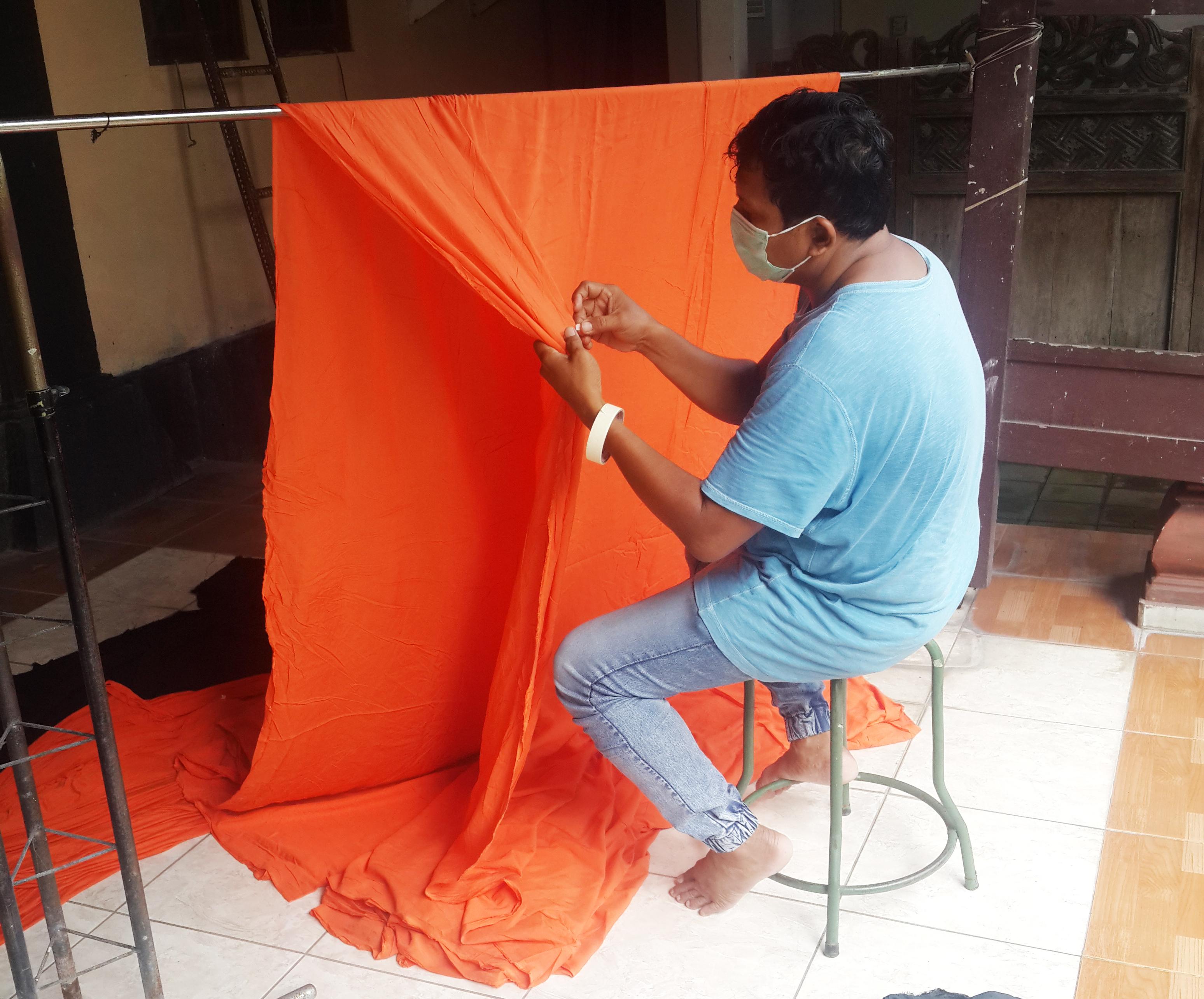 Our-story | Kuta Utara | Jambangan Bali Clothing Manufacturer