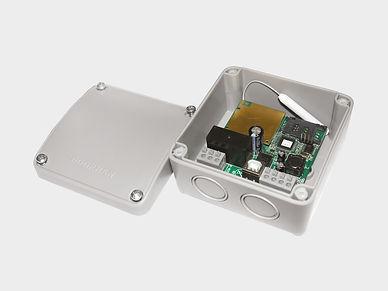 GSM модуль для управления приводом с телефона