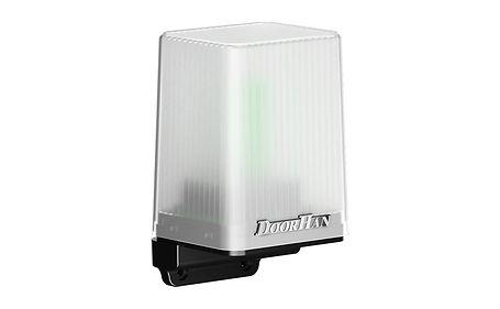 Сигнальная лампа с антенной дорхан