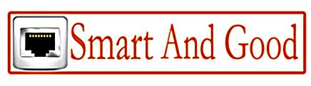 логоSmartandgood.