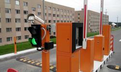Система парковки в Сочи