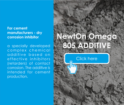 Newton Omega 805