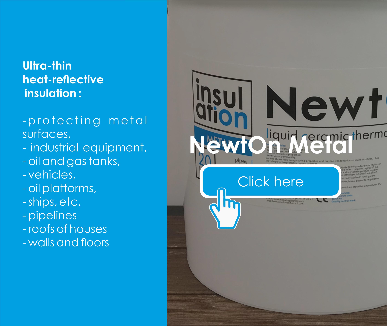 Newton Metal 1