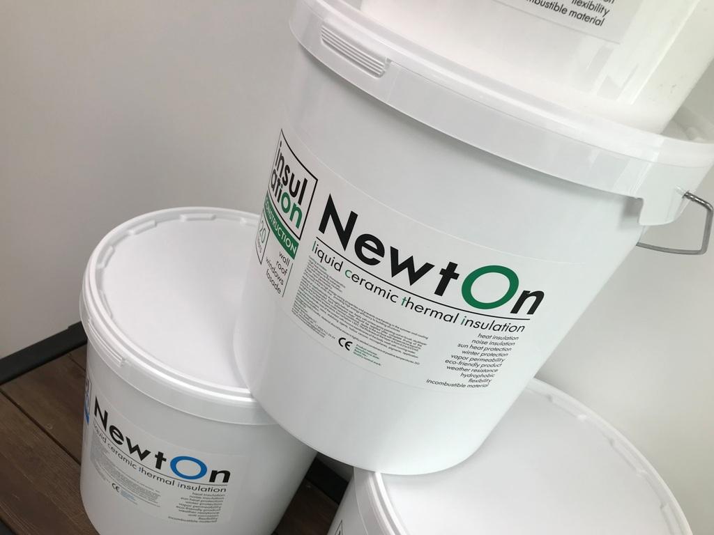 NewtOn coating