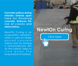 Newton Curing