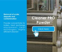 Cleaner PRO Powder