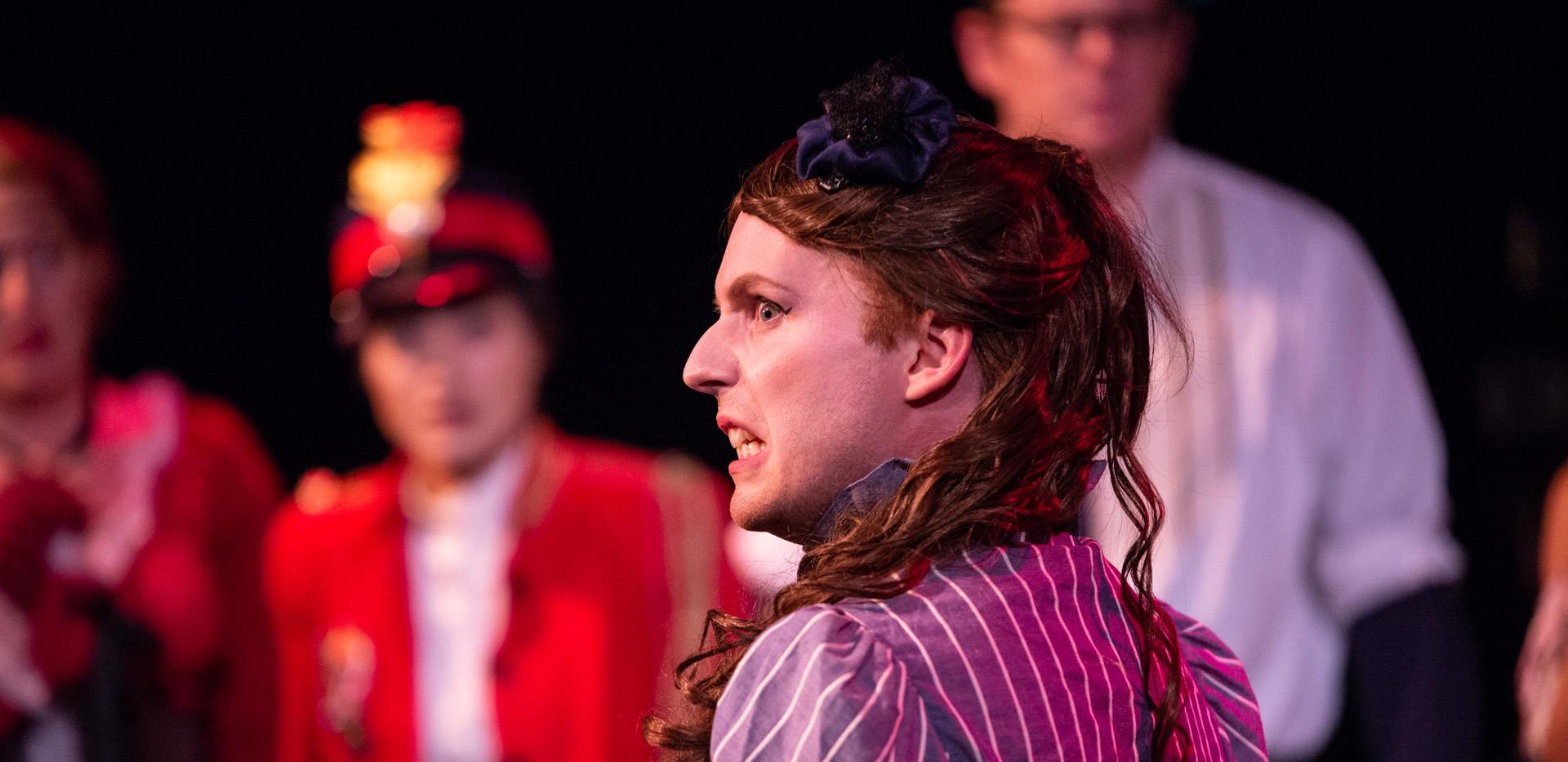 Kelvyn Koning as Helena Landless