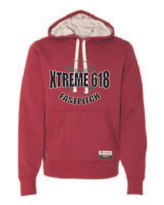Xtreme Champion Hoodie
