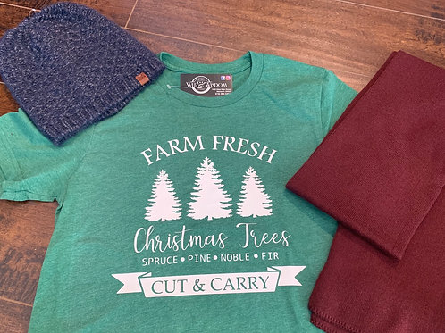 Farm Fresh Tree Tee
