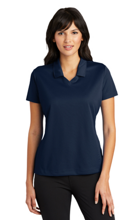 Nike Ladies Dri_FIT Mirco Pique Polo