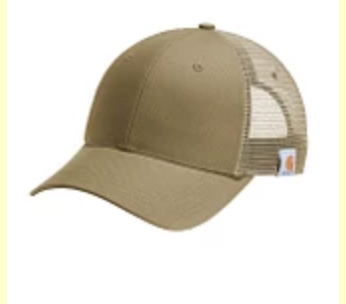 Carharrt Rugged Professional Hat