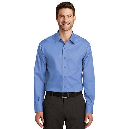 Men's Port Authority Non-iron dress shirt