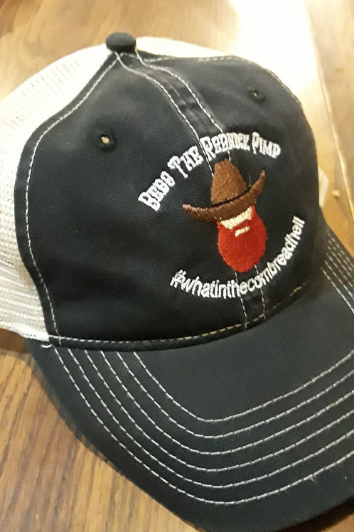 Bebo Logo Hat