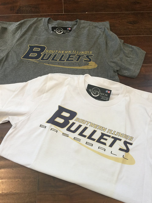 SI Bullets Tee - Youth