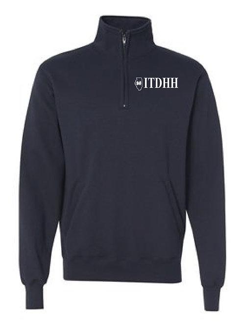 ITDHH Quarter Zip
