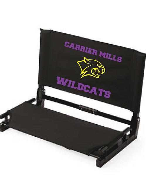Carrier Mills Stadium Seat
