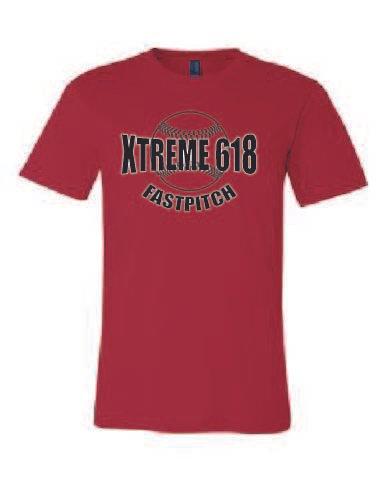 Xtreme 618 T Shirt