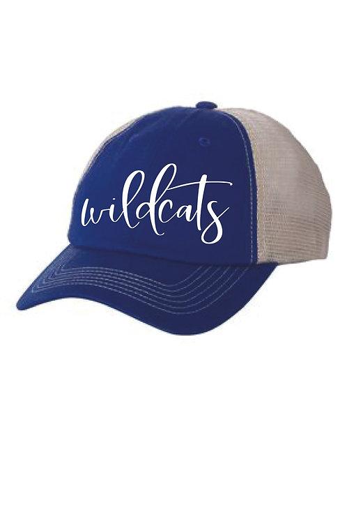 Wildcats Hat