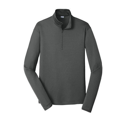 Sport Tek Posicharge 1/4 Zip Pullover