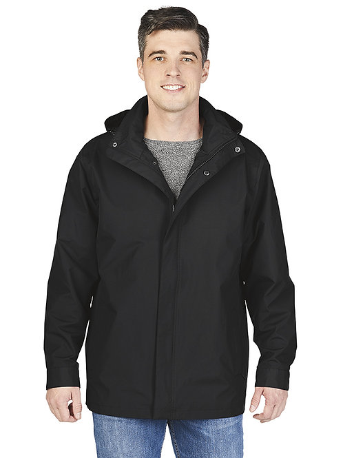 Charles River Mens Logan Jacket